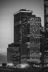I've Been Dying to Meet You For Years (Thomas Hawk) Tags: america brooklyn nyc newyork newyorkcity usa unitedstates unitedstatesofamerica architecture bw fav10 fav25 fav50 fav100