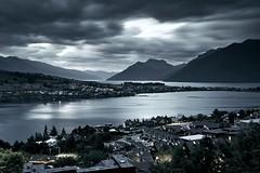 20191128NewZealand01 (elf0724) Tags: sony a7r2 a7rii sonya7r2 sonya7rii fe24105mm night nightscene 夜景 newzealand reflect reflection 倒影 倒映