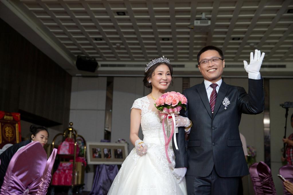 東風新意 左營 | 高雄婚攝 婚禮 | 蔬食餐廳1