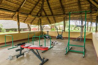 Gym | Africa Safari Lake Manyara