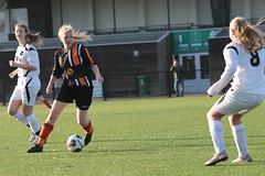 """HBC Voetbal • <a style=""""font-size:0.8em;"""" href=""""http://www.flickr.com/photos/151401055@N04/49193143923/"""" target=""""_blank"""">View on Flickr</a>"""