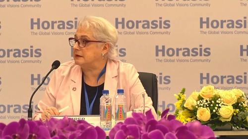 Deborah Biber, Member of the Board, PBEC, Hong Kong SAR