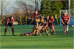 Photo of Strathaven RFC -v- Cumnock RFC