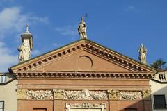 Padova (Sokleine) Tags: historic heritage building architecture citycentre palazzo padova padua padoue veneto vénétie italia italie italy eu europe patrimoine façade détails details