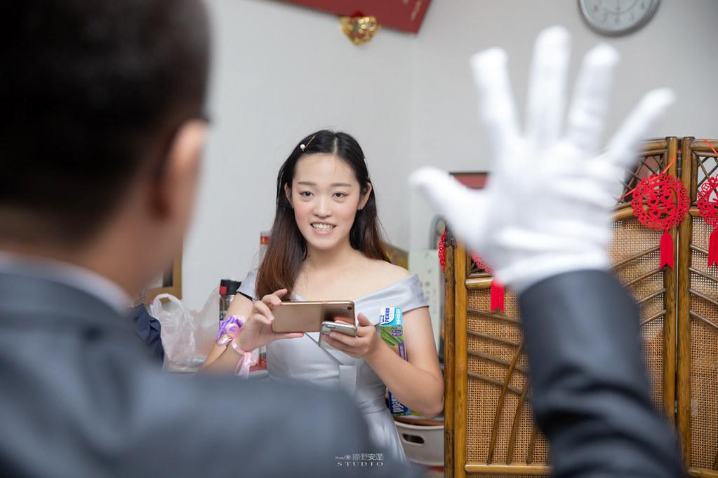 東風新意 左營 | 高雄婚攝 | 蔬食餐廳25