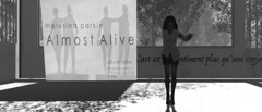 Almost Alive - exhibition by Melusina parkin at aZiLe - second life unedit (aZiLe - https://www.flickr.com/groups/4550749@N22/, Sabotage) Opening today (wuwaichun (sometimes on - sometimes off)) Tags: firestormsecondlifewuwaichun adventure art artphotography artwork foto guide life mysterious photo pic place sl second secondlife destination travel story portrait selfportrait avatar secondlife:region=sabotagesecondlifeparcelazilehttpswwwflickrcomgroups4550749n22secondlifex51secondlifey196secondlifez25