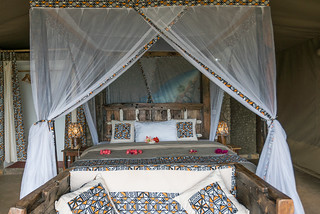 Safari Comfort Accommodation | Africa Safari Lake Manyara