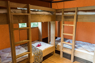 Safari Luxury Glamping Accommodation | Africa Safari Lake Manyara