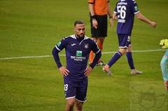 Season 2019-2020: RSCA-Charleroi