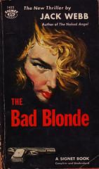 Signet 1422 (Boy de Haas) Tags: vintage paperbacks vintagepaperbacks 1950s fifties maguire