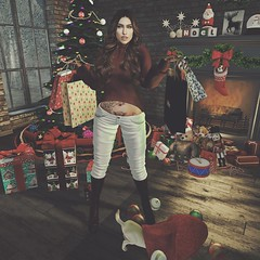 Look 222 Its christmas ... all over the world (Hypnotic Fashion Blog) Tags: meva doux focusposes belleposes asteroidbox avatar accessoires blog blogger bento beauty beautiful creative dress dream doll eyes fashion fantasy friends girl girlie glamour hair hot hairstyle juli jeans lotd lookoftheday look ladies love light life lady liebe maitreya mesh model mood new nice outfit ootd outfitoftheday originals pose poses pants quality secondlife sl christmas tree christmastree gifts bags toys
