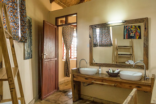 Premium Bungalow (2 pax) | Africa Safari Lake Manyara