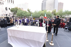 Honor Your Mother 2019 - JV - 26 of 47 (The Catholic Sun) Tags: bishopnevares diocesanevent dioceseofphoenix honoryourmother ourladyofguadalupe december192019 thecatholicsun catholic newspaper arizona december 2019 phoenixdiocese religion catholicism downtown phoenix mass mary celebration diocesanpastoralcenter parade procession virgendeguadalupe