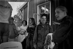 Oskarshamn 1989 (Anders Österberg) Tags: bnwstreet streetview igstreet streetleaks friendsinperson ourstreets streetdreamsmag storyofthestreet instablackandwhite blackandwhiteart blackandwhiteonly flairbws bnwcaptures bnwlife bnwcity bnwmood bnwplanet bnwsouls documentary dokumentärt berättande berättelser story storytelling agfapan100 bnw bw blackandwhite svartvitt distagont3528