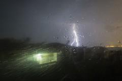 DSC02200-stavrosstam (stavrosstam) Tags: rain raindrops thunder night lights storm