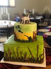 IMG_6511 (backhomebakerytx) Tags: texas back home bakery backhomebakery texasbakery cake texasgroom grooms groom duck hunting