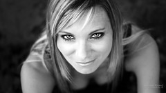 William Tomas (wtphotographie)-26 (wtphotographie) Tags: portrait portraiture girl woman nice beautiful france jolie smile french williamtomas wtphotographie photo monochrome life flickr noir et blanc black white bw photography perpignan