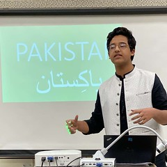 Mujtaba from Pakistan 5 (AFS-USA Intercultural Programs) Tags: afs usa host students hosted iew international education week presentation classroom class school instagram contest