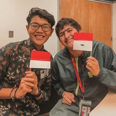 Komang from Indonesia 5 (AFS-USA Intercultural Programs) Tags: afs usa host students hosted iew international education week presentation classroom class school instagram contest