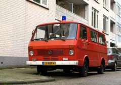 1979 Volkswagen LT 28 'Feuerwehr' (rvandermaar) Tags: 1979 volkswagen lt 28 vw vwlt volkswagenlt 12nbt4 feuerwehr