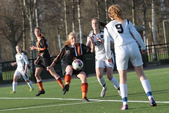 """HBC Voetbal • <a style=""""font-size:0.8em;"""" href=""""http://www.flickr.com/photos/151401055@N04/49193842202/"""" target=""""_blank"""">View on Flickr</a>"""
