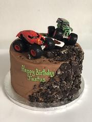 IMG_7074 (backhomebakerytx) Tags: texas back home bakery backhomebakery texasbakery cake birthday monster truck texasbirthday