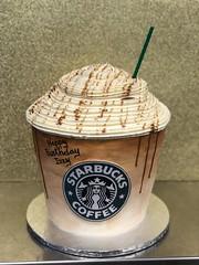 IMG_6908 (backhomebakerytx) Tags: texas back home bakery backhomebakery texasbakery cake starbucks coffee