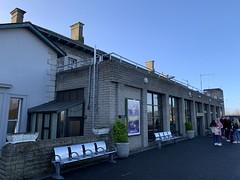 Irish Rail Train Station - Athlone, County Westmeath (firehouse.ie) Tags: gare stationhouse ireland countywestmeath athlone trainstation station trains train railway rail iarnrodeireann irishrail