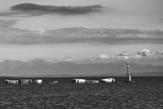 Small Port (dionisis.tsoukalas) Tags: 90mm xf90 fujifilm xh1 blacknwhite bw sea port wallpaper