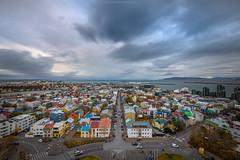 Reykjavík (Sascha Gebhardt Photography) Tags: nikon nikkor d850 1424mm lightroom city photoshop reise roadtrip reisen travel tour fototour fx island iceland