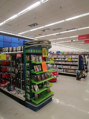 Movie Display (Random Retail) Tags: kmart store retail 2018 batavia ny storeclosing