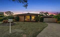 14 Jarvis Place, Macquarie ACT