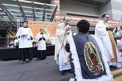 Honor Your Mother 2019 - JV - 46 of 47 (The Catholic Sun) Tags: bishopolmsted diocesanevent dioceseofphoenix honoryourmother ourladyofguadalupe december192019 thecatholicsun catholic newspaper arizona december 2019 phoenixdiocese religion catholicism downtown phoenix mass mary celebration diocesanpastoralcenter parade procession virgendeguadalupe