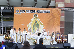 Honor Your Mother 2019 - JV - 41 of 47 (The Catholic Sun) Tags: bishopnevares diocesanevent dioceseofphoenix honoryourmother ourladyofguadalupe december192019 thecatholicsun catholic newspaper arizona december 2019 phoenixdiocese religion catholicism downtown phoenix mass mary celebration diocesanpastoralcenter parade procession virgendeguadalupe