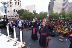 Honor Your Mother 2019 - JV - 31 of 47 (The Catholic Sun) Tags: ourladyofguadalupe dioceseofphoenix bishopolmsted honoryourmother bishopnevares diocesanevent newspaper catholic thecatholicsun december192019 arizona phoenix downtown december mary religion parade celebration procession mass catholicism virgendeguadalupe 2019 phoenixdiocese diocesanpastoralcenter