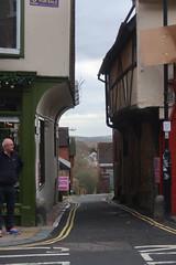 High Street   | Lewes (Carneddau) Tags: highstreet lewes stmartinslane