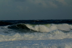 IMG_0146 (monika.carrie) Tags: monikacarrie scotland waves stormy northsea coast