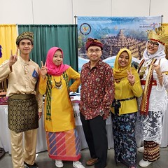 Nadia from Indonesia 2 (AFS-USA Intercultural Programs) Tags: afs usa host students hosted iew international education week presentation classroom class school instagram contest