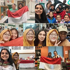 Ananda from Indonesia 1 (AFS-USA Intercultural Programs) Tags: afs usa host students hosted iew international education week presentation classroom class school instagram contest