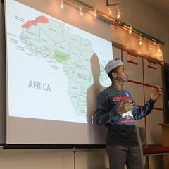 Abbasss from Nigeria 2 (AFS-USA Intercultural Programs) Tags: afs usa host students hosted iew international education week presentation classroom class school instagram contest