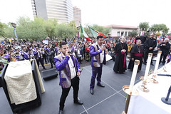 Honor Your Mother 2019 - JV - 27 of 47 (The Catholic Sun) Tags: bishopnevares diocesanevent dioceseofphoenix honoryourmother ourladyofguadalupe december192019 thecatholicsun catholic newspaper arizona december 2019 phoenixdiocese religion catholicism downtown phoenix mass mary celebration diocesanpastoralcenter parade procession virgendeguadalupe