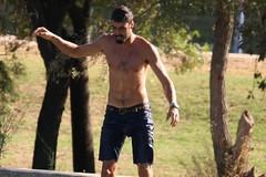 IMG_1679 (Polarwet) Tags: wakeboard shirtless hairy beard