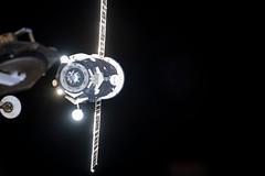 Progress 73 Cargo Craft Departs the Station (scottgreenlaw1) Tags: space nasa