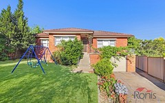 2 Hillview Ave, Bankstown NSW