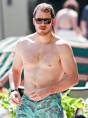 1D54FE99 (Polarwet) Tags: hot actor chrispratt beard handsome