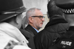 mix 9836 (m.c.g.owen) Tags: british general election 2019 december bristol jeremy corbyn rally leader the opposition labour party great britain politics england uk college green city council hall 9th campaign united kingdom