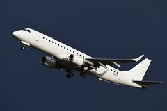 Photo of EI-GHJ Embraer 195 EGPH 08-12-19