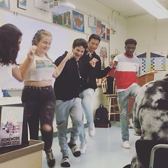 Verda from Turkey 3 (AFS-USA Intercultural Programs) Tags: afs usa host students hosted iew international education week presentation classroom class school instagram contest