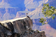 Grand Canyon - Grand Canyon National Park, Northern Arizona (danjdavis) Tags: grandcanyon canyon grandcanyonnationalpark nationalpark arizona