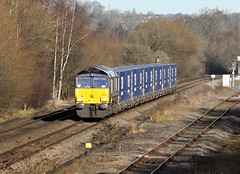 Photo of 66425  Tesco